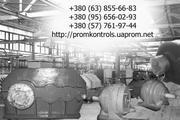 Продам редукторы цилиндрические одноступенчатые 1ЦУ-100, 1ЦУ-160