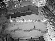 Редуктор РМ 650 цилиндрические двухступенчатые горизонтальные
