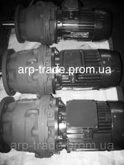 Планетарные мотор-редукторы 3МП 31, 5 с эл.двигателем в кратчайшие срок