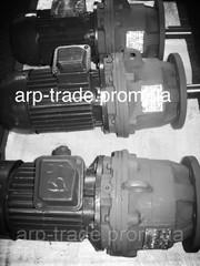 Мотор-редуктор планетарный 3МП