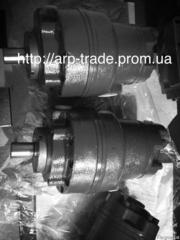 Насосы 5Г12-31М  изготавляются с правым и левым вращением вала