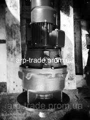 Мотор-редукторы МПО2М-10-2190-0, 37/0, 63 планетарные