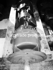 Мотор-редукторы МПО2М-18Вк планетарные с эл.двигателем