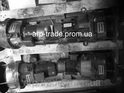 Мотор-редукторы МПО1М-10-5, 74-3/170 Украина