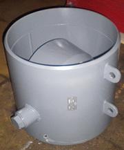 Клапан 19с16нж Ду 200-700 по цене завода!
